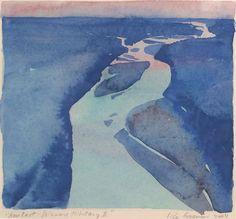 vjeranski:       Lisa Grossman    Kansas Landscape...