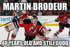 My favorite Devils player.