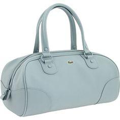 8da493461bc2f Lacoste new classic medium boston bag navy iris
