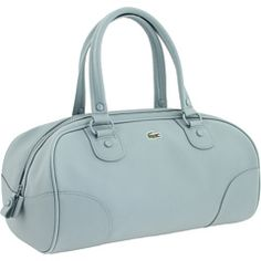 Lacoste bag - You can wear it with confidence, comfort & style.