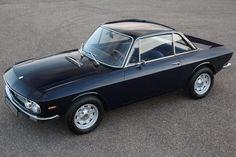 Lancia Fulvia Coupe 1.3S '72 'da concorso'