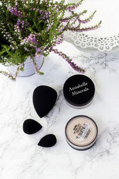 Agu Blog / blog kosmetyczny / blog o urodzie i stylu życia: Nowości Annabelle Minerals