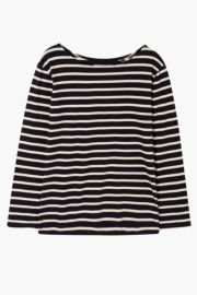 Seasalt Sailor Shirt in Organic Cotton