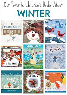 Popular Winter Picture Books for Kids- favorite fiction books about winter for children; toddlers, preschool, kindergarten and primary grades. Winter Activities, Preschool Activities, Activities For Kids, Winter Thema, Preschool Books, Preschool Kindergarten, Preschool Winter, Winter Fun, Winter Ideas