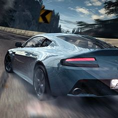 I just played Need for Speed World http://www.wildtangent.com/Games/need-for-speed-world