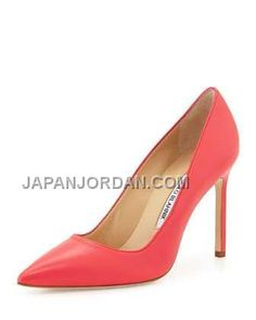 https://www.japanjordan.com/manolo-blahnik-bb-leather-105mm-pump-hot-pink.html MANOLO BLAHNIK BB LEATHER 105MM PUMP HOT ピンク 格安特別 Only ¥20,900 , Free Shipping!
