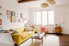 50 Chic Scandinavian Living Rooms That Steal The Show! | Decor Advisor