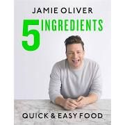 Kmart 5 Ingredients: Quick & Easy Food by James Oliver - Book