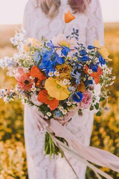 Beautiful Wedding Bouquets That Are Unique ❤ See more: http://www.weddingforward.com/beautiful-wedding-bouquets/ #weddingforward #bride #bridal #wedding