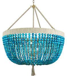 Ro Sham Beaux chandelier