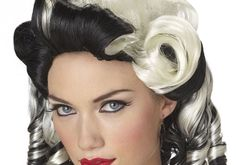 20 rockabilly pinup hair styles