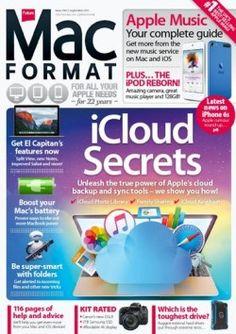 Download Mac Format – September 2015 Online Free - pdf, epub, mobi ebooks - Booksrfree.com