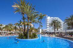 Voyage pas cher Grande Canarie Marmara au RIU Club Hôtel Papayas prix promo séjour Marmara à partir 849,00 €