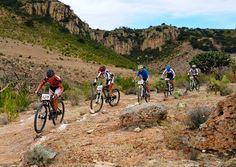 Selectivo de Ciclismo MBT rumbo a la ON 2015 en Aguascalientes ~ Ags Sports