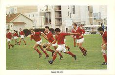 Calendrier 1989-1990 - 3ème Division - Page 28