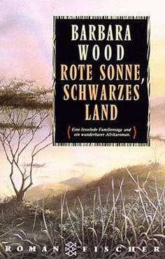 Title: Rote Sonne, Schwarzes Land. Roman Author: Barbara Wood Publisher: Fischer (Tb.), Frankfurt Copyright Date: 1996 ISBN: 3596108977 Type: Paperback Condition: Used: Like New $14.99 #BBBBooks #Books #BooksForSale