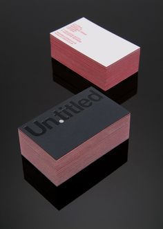Creative Business, Cards, Graphic, Design, and Titled image ideas & inspiration on Designspiration Corporate Design, Business Card Design, Creative Business, Corporate Identity, Spot Uv Business Cards, Business Stationary, Business Branding, Print Design, Graphic Design