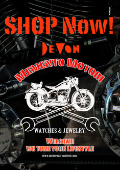 Memento Motori Jewelry collection for motorcyclists and classic car lovers. Jewelry Collection, Biker, Classic Cars, Lovers, Motorcycle, Jewellery, Shopping, Antique Cars, Schmuck
