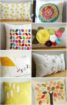 15 Creative Ideas to Recycle Fabric Scraps for Home Decor 7