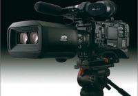 Panasonic AG-3DP1: Bringing 3-D to the ENG