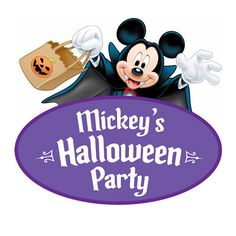 Mickey Mouse Halloween Clip Art Images Are Free To Copy For Your Own Personal Use.All Halloween Images Are On A Transparent Background Disney Halloween Parties, Mickey Mouse Halloween, Disneyland Halloween, Halloween Bags, Mickey Party, Scary Halloween, Disneyland Park, Minnie Mouse, Halloween Ideas