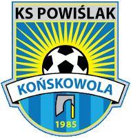 1985, Powiślak Końskowola (Poland) #PowiślakKońskowola #Poland (L22505) Soccer, Logos, Poland, Coat Of Arms, Football Soccer, Futbol, Soccer Ball, Logo, A Logo