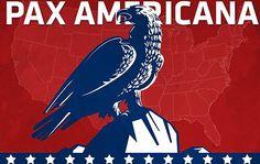 pax americana - Google Search