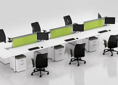 Compel Z Desk Workstations At Business Furniture Warehouse Nashville S Largest New And Used Office