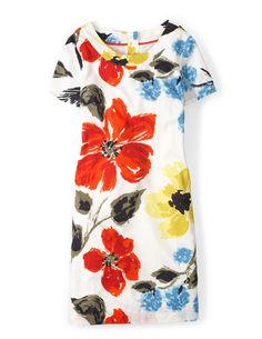 Discover our wide range of dresses for women at Boden, from smart day dresses to partywear. Shop quality British fashion in bold colours, styles and prints. Day Dresses, Dresses For Sale, Evening Dresses, Summer Dresses, Boden Clothing, Floral Tops, Floral Prints, Work Wear, Style Me