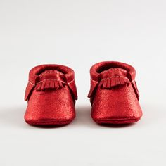 No Place Like Home | Freshly Picked Baby Moccasins