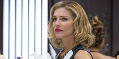 Tricia Helfer bude hrať v druhej sérii Powers Poppy Montgomery, Tricia Helfer, Battlestar Galactica, Best Series, Celebs, Celebrities, Her Hair, Love Her, Interview