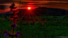 Magic sun by murzyn ck on 500px