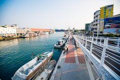 哨船頭遊艇碼頭  Taiwan
