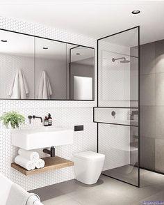 005 Clever Small Bathroom Design Ideas