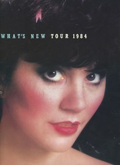 Linda Ronstadt 1984