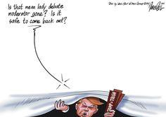 Darrin Bell Editorial Cartoon, January 29, 2016     on GoComics.com