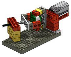 Blog sobre proyectos de robótica con LEGO (Lego WeDo y Lego Mindstorm NXT) y otros. -Peru-