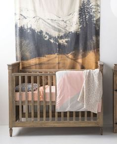 Baxter Cot || Incy Interiors *Pre-Order* Kid Spaces, Cot, Cribs, Nursery, Interiors, Baby, Furniture, Home Decor, Crib Bedding