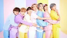 BTS Festa 2021: Pop band mark anniversary by recreating classic photos - BBC News Suga Suga, Jimin, Park Ji Min, Backstreet Boys, Jung Kook, Girls Generation, Karaoke, Shinee, Kpop Quiz