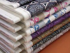 #stoffe #stoffdruck #vorarlberg #digitaldruck #textildruck Art Supplies, Textile Printing, Fabrics, Ideas