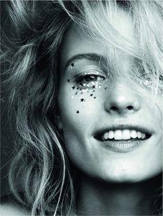 This is Jane Wayne - Elina Shimmer Eyes Inspiration 2