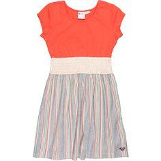 Roxy Kids Shore Thing Dress $38
