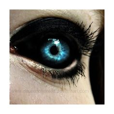 Demon Eyes ❤ liked on Polyvore featuring beauty products, skincare and eye care