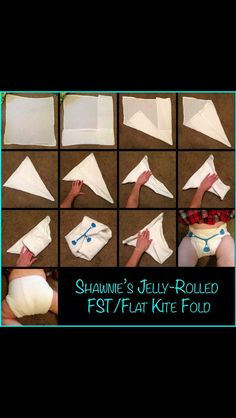 Kite fold for flat/fst Couches, Cloth Diaper Pattern, Cloth Nappies, Natural Baby, Baby Care, Baby Wearing, New Baby Products, Creations, Diapering