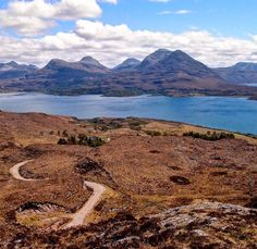Torridon, Highlands, Scotland