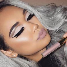 Gorgeous Cut Crease Makeup Looks to Try   ko-te.com by @evatornado