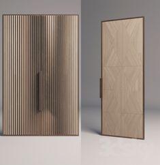 Selection of doors Dreamdesign