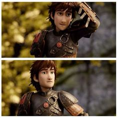OMG hiccup is that you?!?