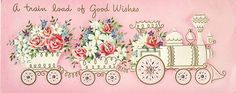 Personal Use Only - Vintage Greeting Card | Flickr - Photo Sharing!