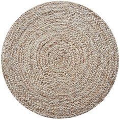 Jute Braided Rug Round - Med by Doormat Designs. Get it now or find more All Rugs at Temple & Webster. Wall Carpet, Grey Carpet, Cheap Carpet Runners, Tropical Style, Braided Rugs, Jute Rug, Round Rugs, Rugs Online, Rugs In Living Room